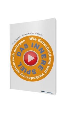 Abbildung von Wallner / Völkl | Das innere Spiel | 2. Auflage | 2018 | beck-shop.de