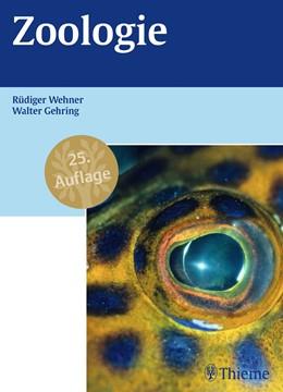 Abbildung von Wehner / Gehring | Zoologie | 2013