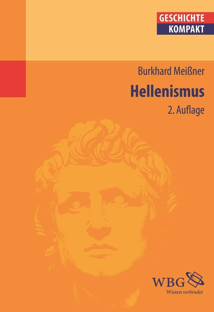 Abbildung von Meißner | Hellenismus | 2., überarbeitete Auflage | 2015