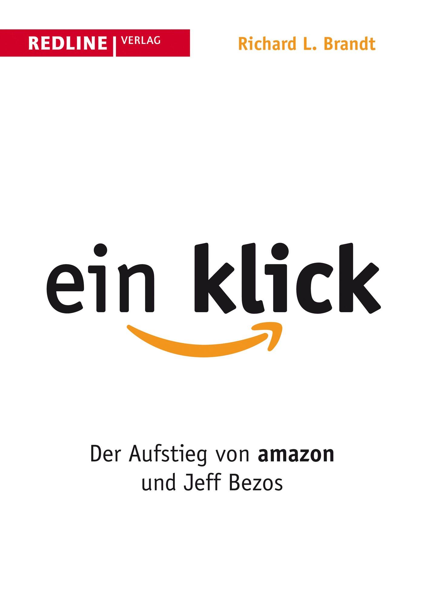 Ein Klick | Brandt, 2013 | Buch (Cover)