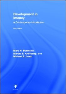 Development in Infancy | Bornstein / Arterberry / Lamb, 2013 | Buch (Cover)