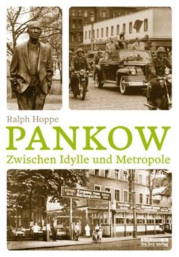 Abbildung von Hoppe   Pankow   2013   Zwischen Idylle und Metropole