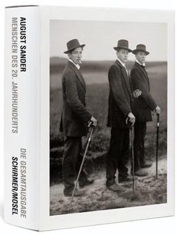 Abbildung von Sander / Conrath-Scholl / Lange | People of the 20th Century | 2013