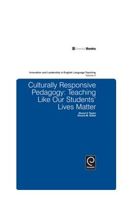 Abbildung von Taylor / Sobel | Culturally Responsive Pedagogy: Teaching Like Our Students' Lives Matter | 2011 | 4