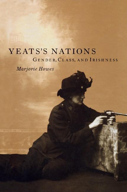 Abbildung von Howes | Yeats's Nations | 1998
