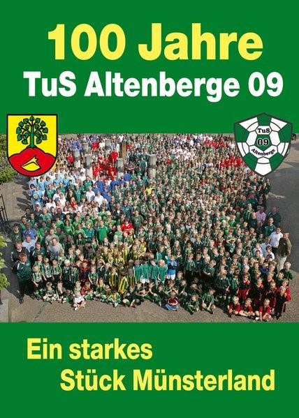 Abbildung von 100 Jahre TuS Altenberge 09 | 2009