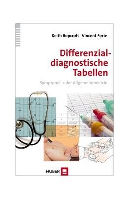 Abbildung von Hopcroft / Forte | Differenzialdiagnostische Tabellen | 2013 | Symptome in der Allgemeinmediz...