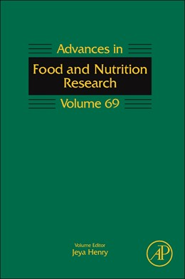 Abbildung von Advances in Food and Nutrition Research | 2013 | 69