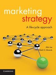 Abbildung von Lee / Edwards | Marketing Strategy Pack | 2013
