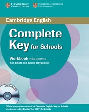 Abbildung von McKeegan / Elliot / Heyderman | Complete Key for Schools Student's Pack with Answers (Student's Book with CD-ROM, Workbook with Audio CD) | 2013