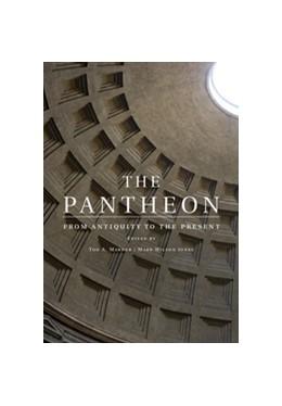 Abbildung von Marder / Wilson Jones | The Pantheon | 2015 | From Antiquity to the Present