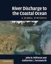 Abbildung von Milliman / Farnsworth | River Discharge to the Coastal Ocean | 2013
