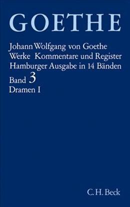 Abbildung von Dramatische Dichtungen I | 17. Auflage | 2012 | beck-shop.de
