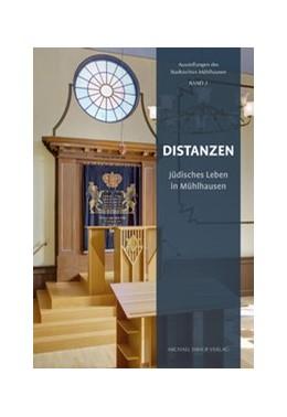 Abbildung von Distanzen | 1. Auflage | 2013 | beck-shop.de
