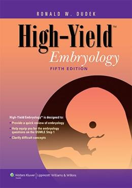 Abbildung von Dudek | High-Yield Embryology | 2013