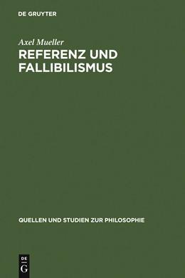 Abbildung von Mueller | Referenz und Fallibilismus | 2001 | Zu Hilary Putnams pragmatische... | 52