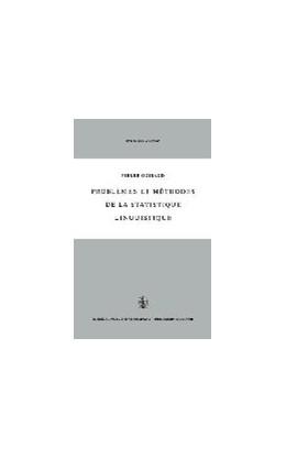 Abbildung von Guiraud | Problèmes et méthodes de la statistique linguistique | 1960 | 2
