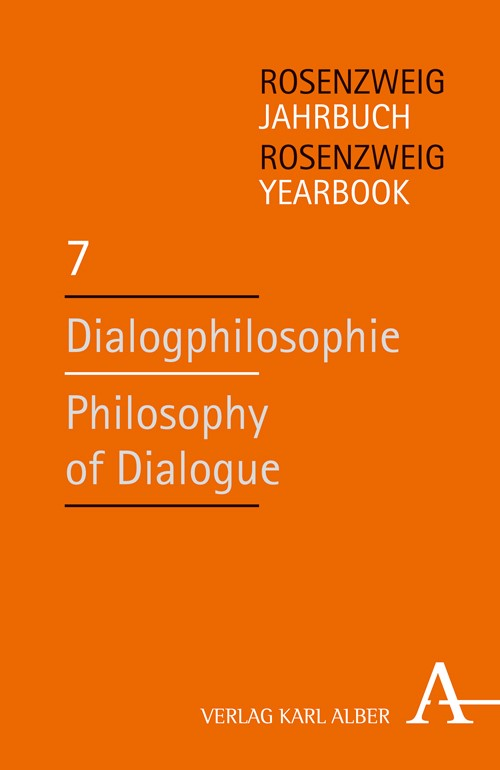 Dialogphilosophie - Philosophy of Dialogue | Brasser / Ciglia, 2013 | Buch (Cover)