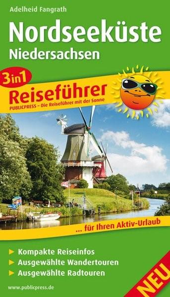 Abbildung von Adelheid   Nordseeküste Niedersachsen   1. Auflage   2013
