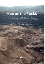 Men on the Rocks | Mouton / Schmid, 2013 | Buch (Cover)