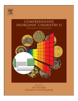 Abbildung von Comprehensive Inorganic Chemistry II   2013