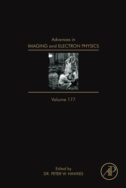 Abbildung von Advances in Imaging and Electron Physics | 2013 | 177