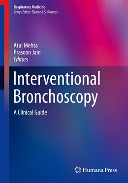 Abbildung von Mehta / Jain   Interventional Bronchoscopy   2013   A Clinical Guide