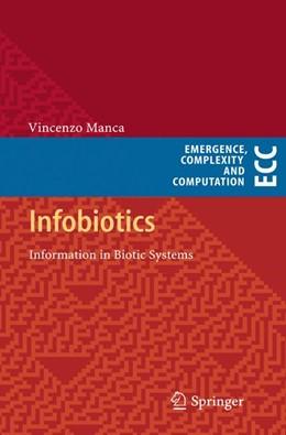 Abbildung von Manca | Infobiotics | 2013 | Information in Biotic Systems | 3