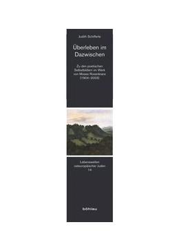 Abbildung von Schifferle   Überleben im Dazwischen   2013   Zu den poetischen Selbstbilder...   14