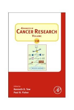 Abbildung von Advances in Cancer Research | 2013 | 118