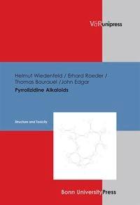 Pyrrolizidine Alkaloids | Bourauel / Edgar / Wiedenfeld, 2008 | Buch (Cover)