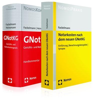 Notar-ReformPaket 2013 | Fackelmann / Heinemann (Hrsg.) | Buch (Cover)