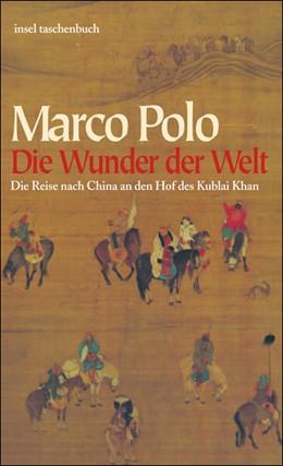 Abbildung von Polo | Die Wunder der Welt | 2003 | Il Milione | 2981