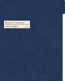 Abbildung von D'Orgeval | Découpages | 2020