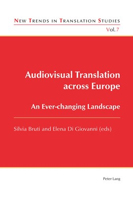 Abbildung von Di Giovanni / Bruti | Audiovisual Translation across Europe | 1. Auflage | 2013 | 7 | beck-shop.de