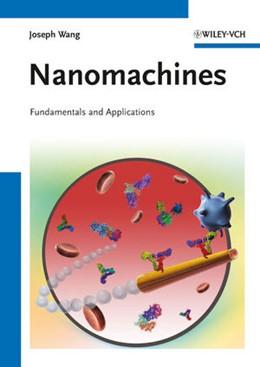Abbildung von Wang   Nanomachines   1. Auflage   2013   beck-shop.de