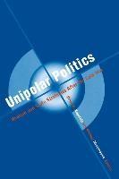 Abbildung von Kapstein / Mastanduno   Unipolar Politics   1999