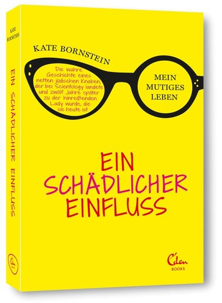 Ein schädlicher Einfluss | Bornstein, 2013 | Buch (Cover)