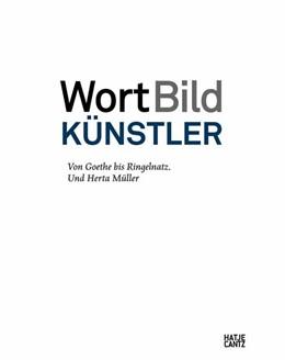 Abbildung von Luckhardt | WortBildKünstler | 1. Auflage | 2013 | beck-shop.de