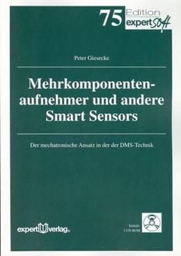 Abbildung von Giesecke | Mehrkomponentenmessaufnehmer und andere Smart Sensors | 2007
