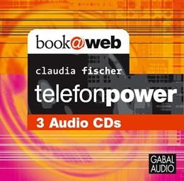 Abbildung von Fischer | telefonpower | 2007