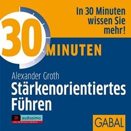 Abbildung von Groth   30 Minuten Stärkenorientiertes Führen   2011   1