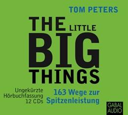 Abbildung von Peters | The Little Big Things | 2012