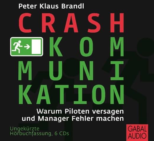 Crash-Kommunikation | Brandl, 2011 (Cover)