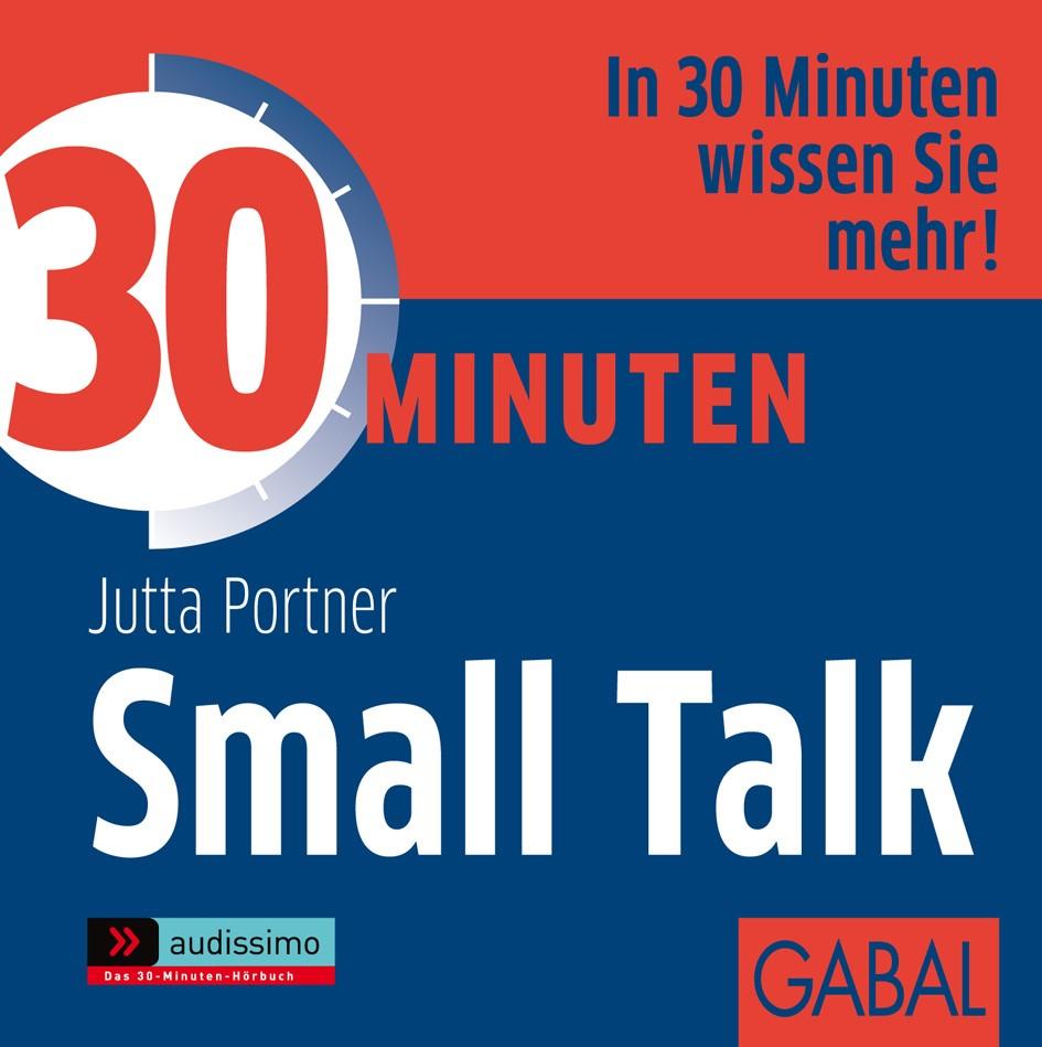 Abbildung von Portner | 30 Minuten Small Talk | 2012