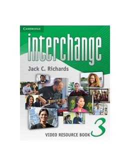 Abbildung von Richards | Interchange Level 3 Video Resource Book | 1. Auflage | 2011 | beck-shop.de