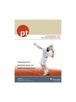 Abbildung von pt_Zeitschrift für Physiotherapeuten | 70. Auflage | 2020 | beck-shop.de