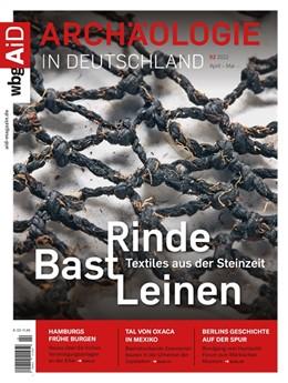 Abbildung von AID - Archäologie in Deutschland | 1. Auflage | 2020 | beck-shop.de