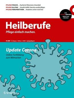Abbildung von Heilberufe | 1. Auflage | 2021 | beck-shop.de