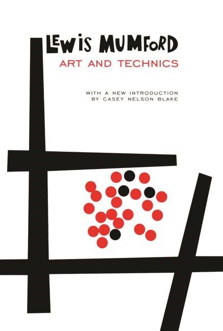 Abbildung von Mumford | Art and Technics | 2000